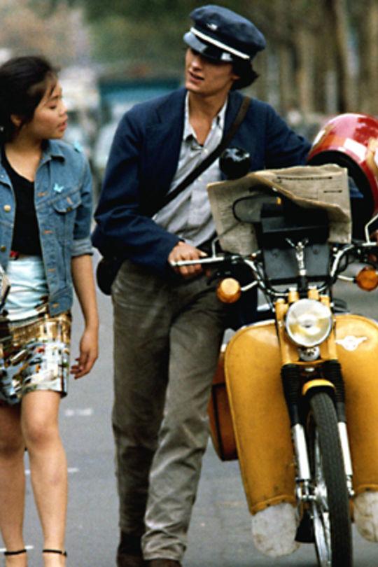 Soirée d\u0027ouverture France années 80 , Diva de Jean,Jacques