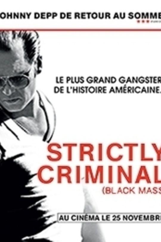 Avant Premiere De Strictly Criminal Le Havre Gaumont Docks Cinema Weclap