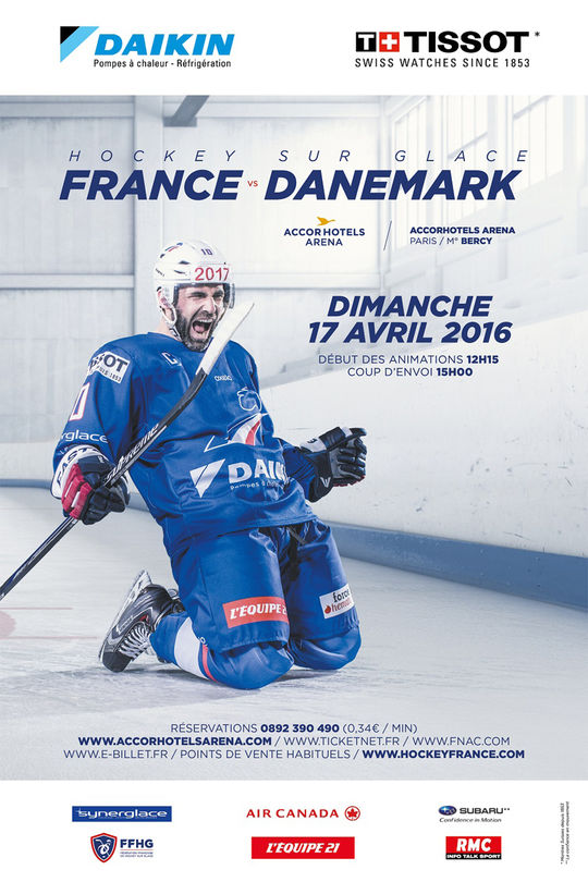 Hockey sur Gla...
