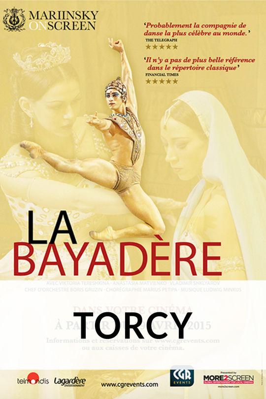 La Bayadere (T...