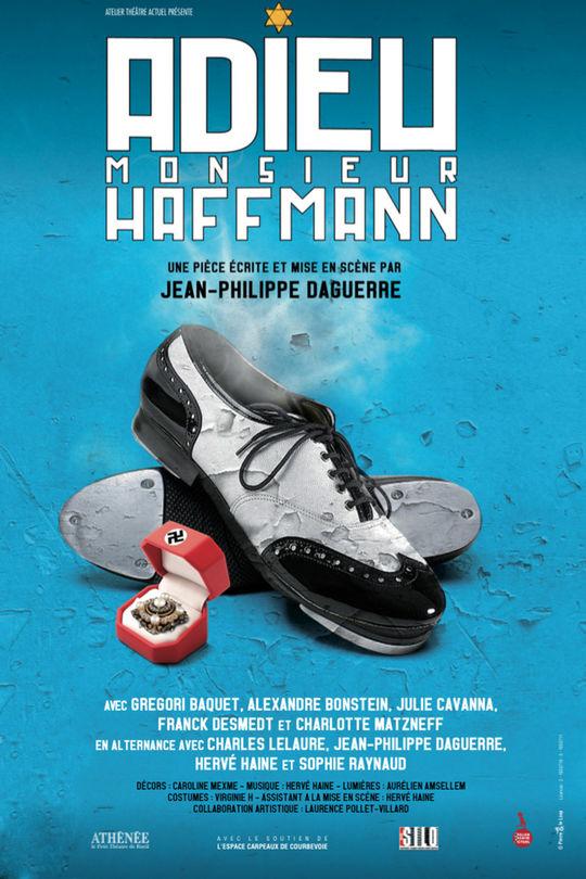 Adieu Monsieur Haffmann   Théâtre   Weclap